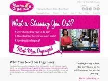 Miss Organized