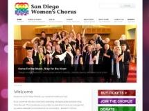 San Diego Woman's Chorus