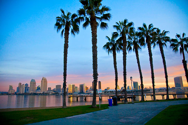 San-Diego-from-Ferry-Landing
